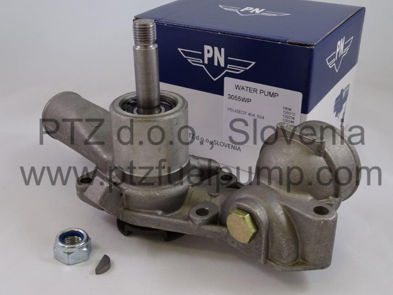 Water pump Peugeot 405,505 - 3055WP