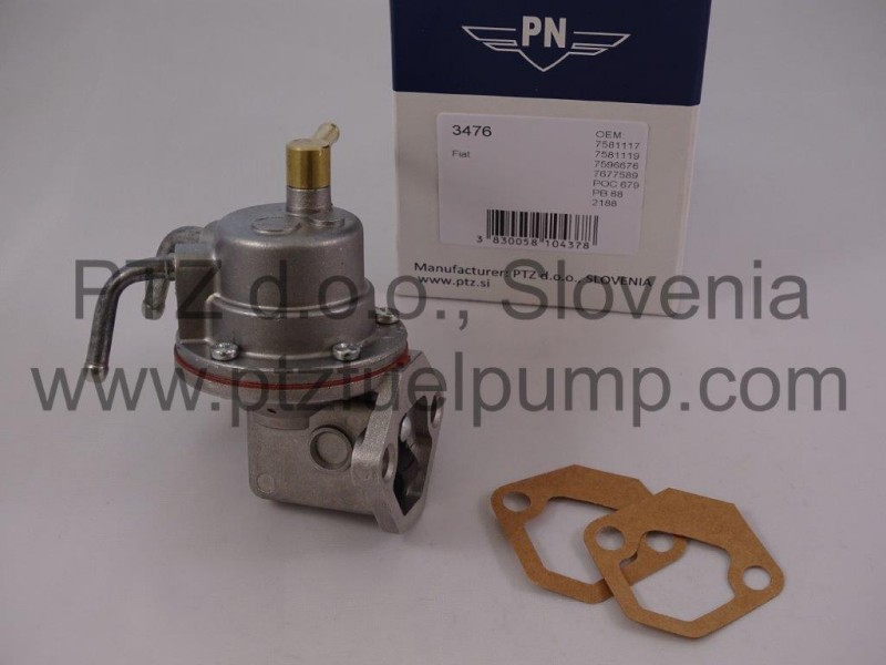 Fiat 126 Bis Fuel pump - PN 3476