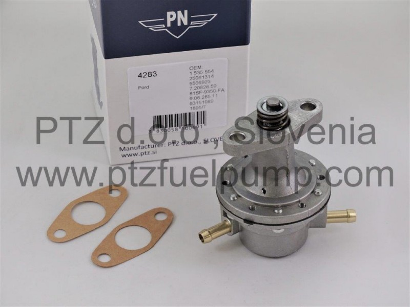 Ford EU Fuel pump - PN 4283