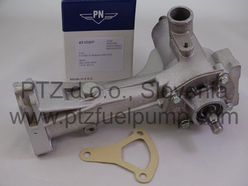 Water pump - 4310WP