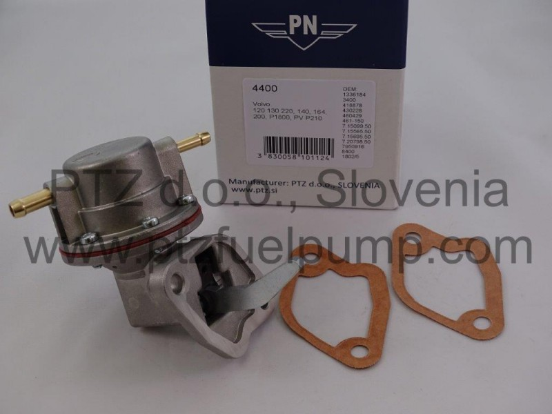Volvo 142,242,244, P1800 Fuel pump - PN 4400