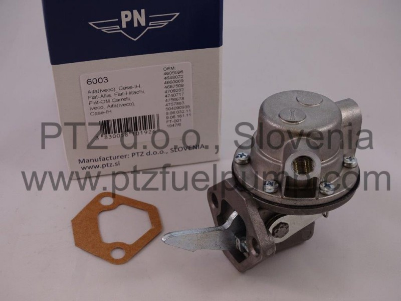 UTB 445 Fuel pump - PN 6003