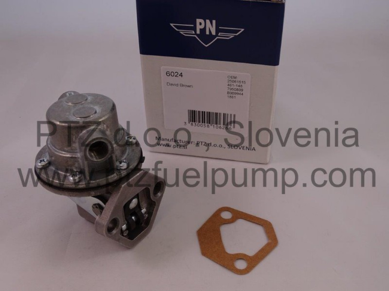 David Brown Fuel pump - PN 6024