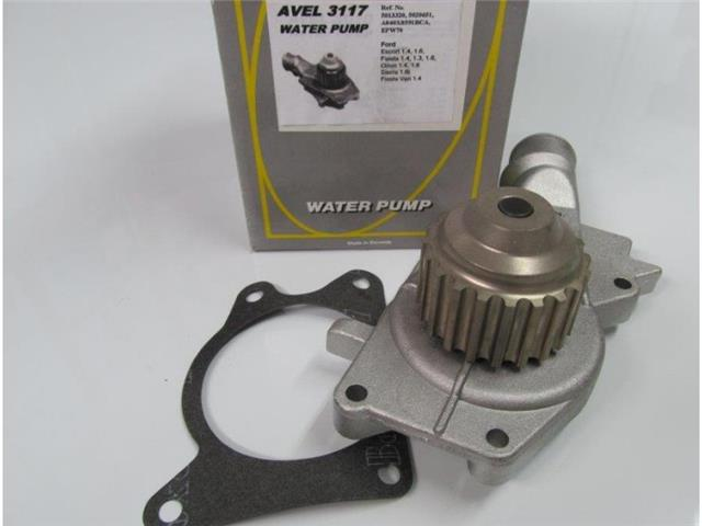 Ford Fiesta, Orion, Escort Water pump - 3117WP