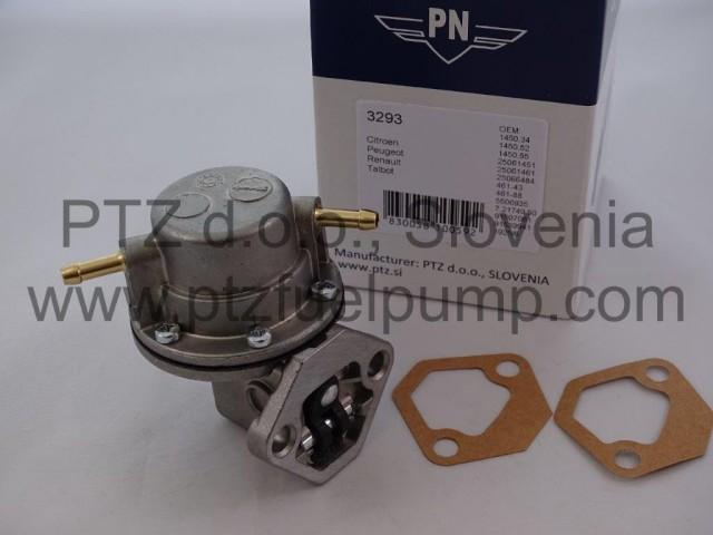 Pompe de Carburant Citroen BX