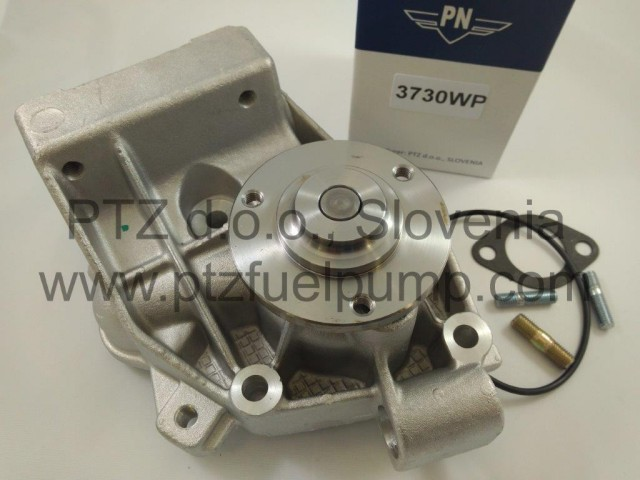 Water pump Citroen, Fiat, Peugeot - 3730WP