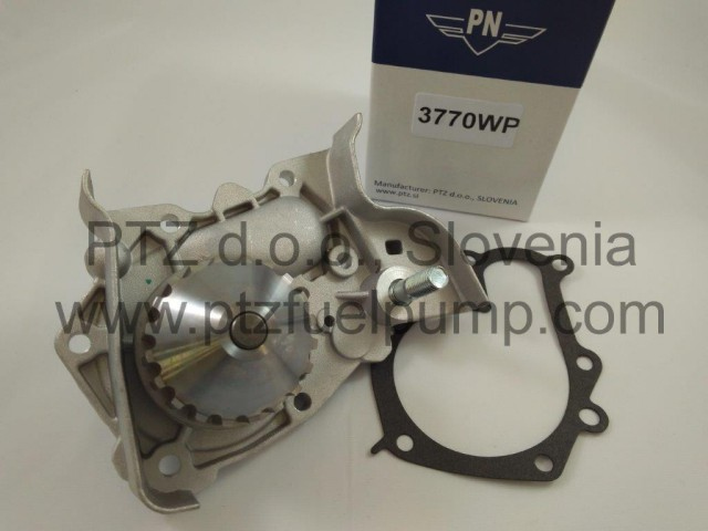 Water pump Renault, Dacia - 3770WP