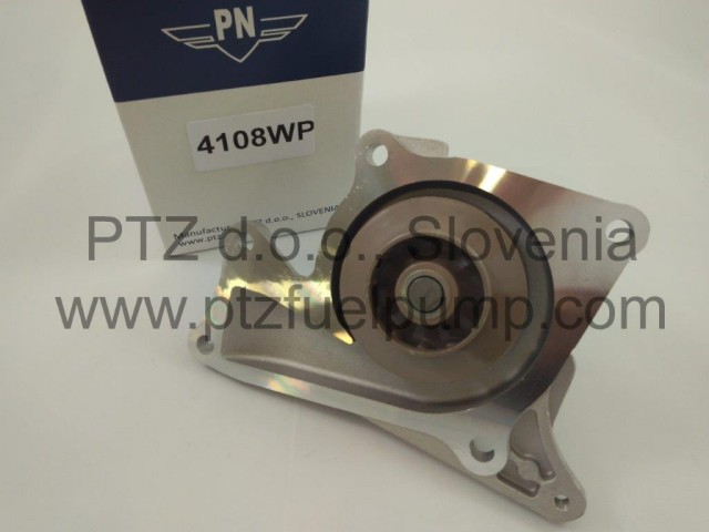 Water pump Dacia, Mercedes-Benz, Nissan, Renault - 4108WP
