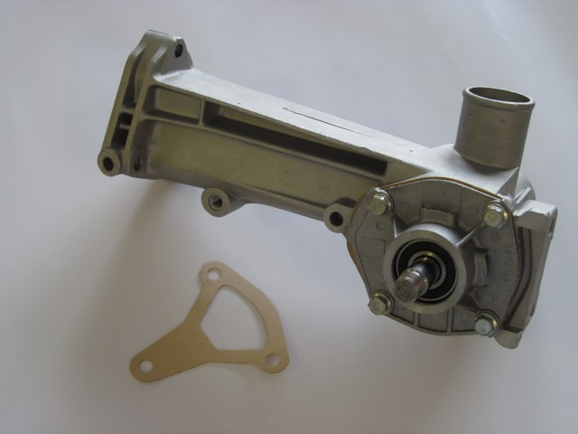 Fiat, Seat 850 0.8, 850 0.9 Water pump - 4311WP