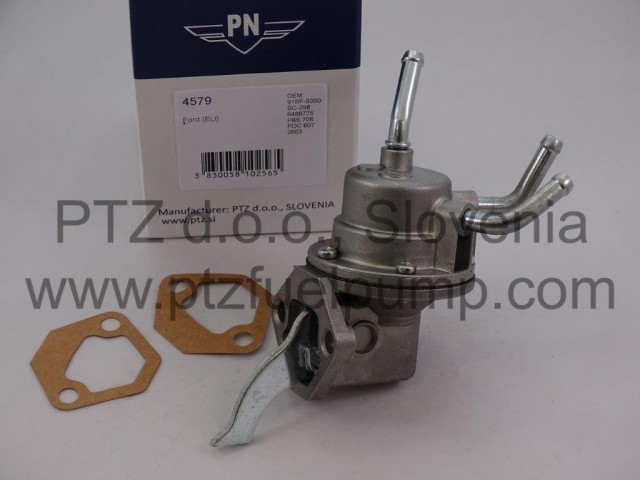 Ford Fiesta, Orion Fuel pump - PN 4579