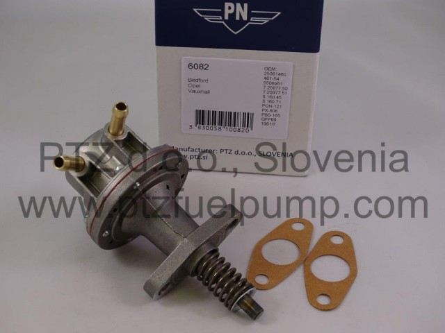 Opel Fuel pump - PN 6082
