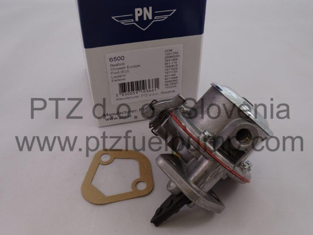 Leyland Fuel pump - PN 6500