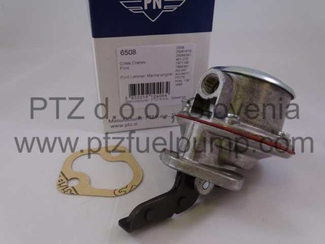 Ford Fuel pump - PN 6508