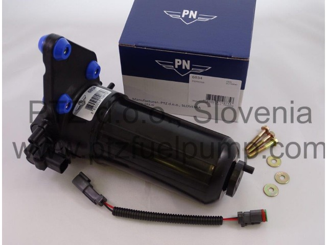 Fuel pump Perkins - PN 6834